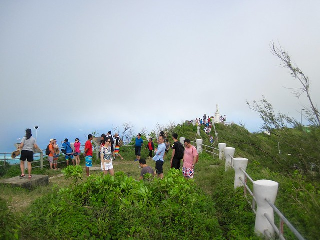 Picture from Mt. Tapochau, Saipan