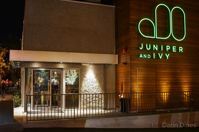 Juniper Amp Ivy San Diego CA Darin Dines