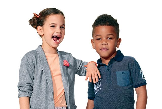 kiabi collezione bambini primavera 2016