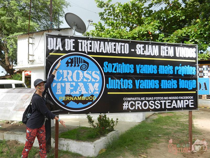 Corrida de Aventura - Cross Team PE
