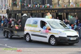Ballaghaderreen St Patricks Day Parade 2016 (48)