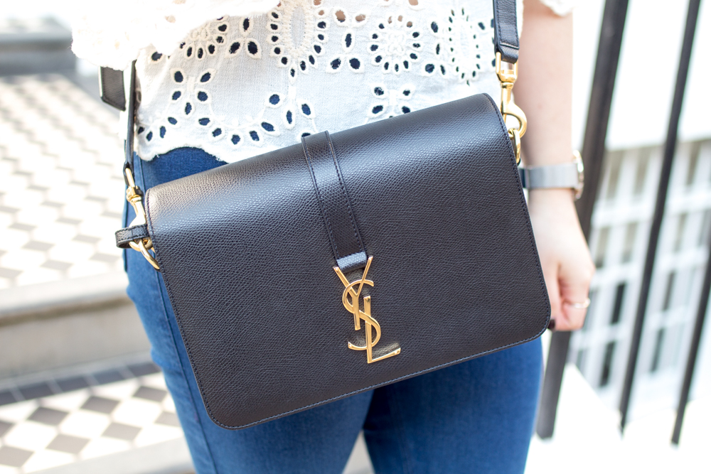 Refresh and recharge - YSL Sac Universite