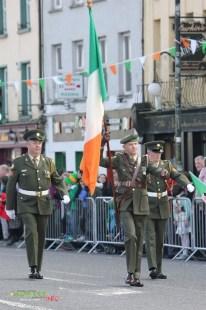 Ballaghaderreen St Patricks Day Parade 2016 (7)