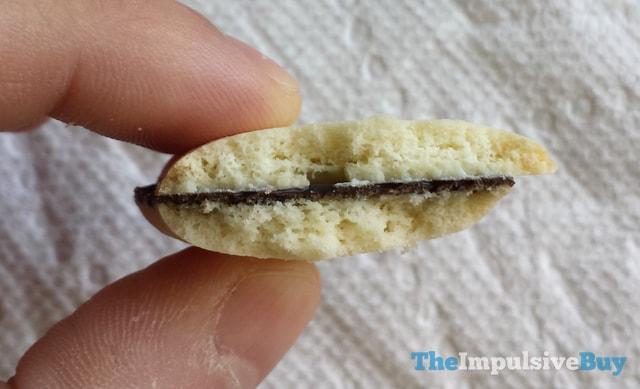 Pepperidge Farm Limited Edition Banana Chocolate Milano Cookies 4