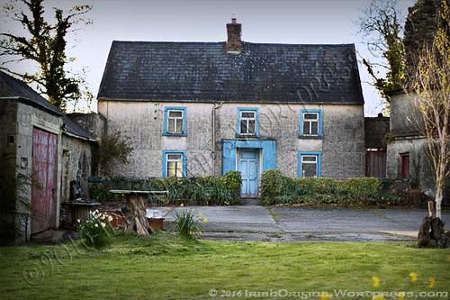 Donovan's House, Castlejohn