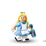 LEGO 71012 Disney Collectible Minifigures Alice