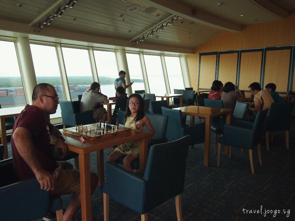 Recreational Activities on Mariner of the Seas 2 - travel.joogo.sg