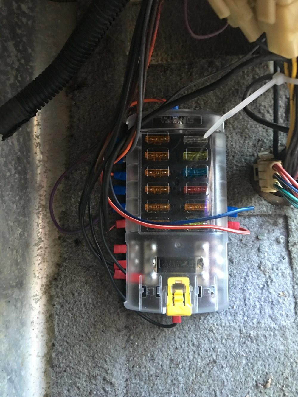 medium resolution of tracker pro 175 wiring diagrams tracker pro guide wiring bass tracker console parts fuse panel diagram