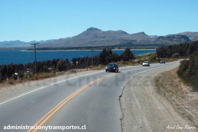 Lago Nahuel Huapi - Bariloche - HSGG45