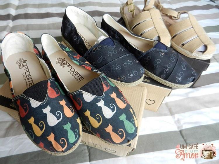 Compras - Privalia - Opposite Calçados