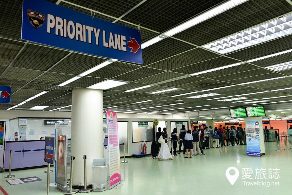 曼谷自由行_航空机场篇 26