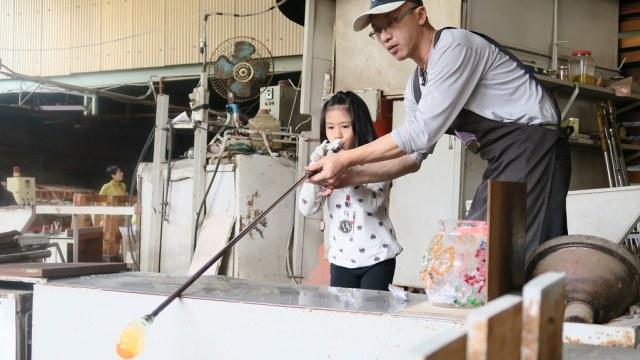 國泰玻璃觀光工廠 (38)