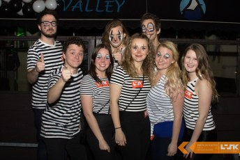Break The Rules On April's Fools: Jailhouse Rock