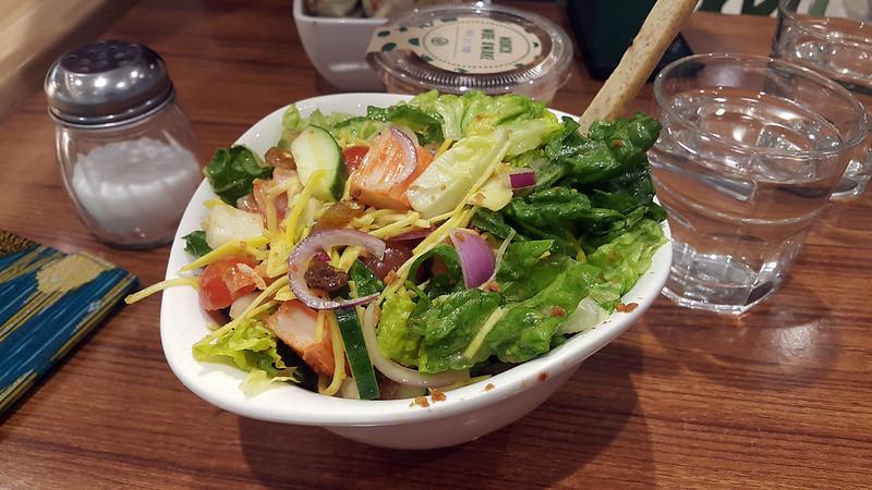 20160229_124602 Salad Stop