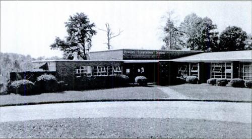 Athens Elementary School