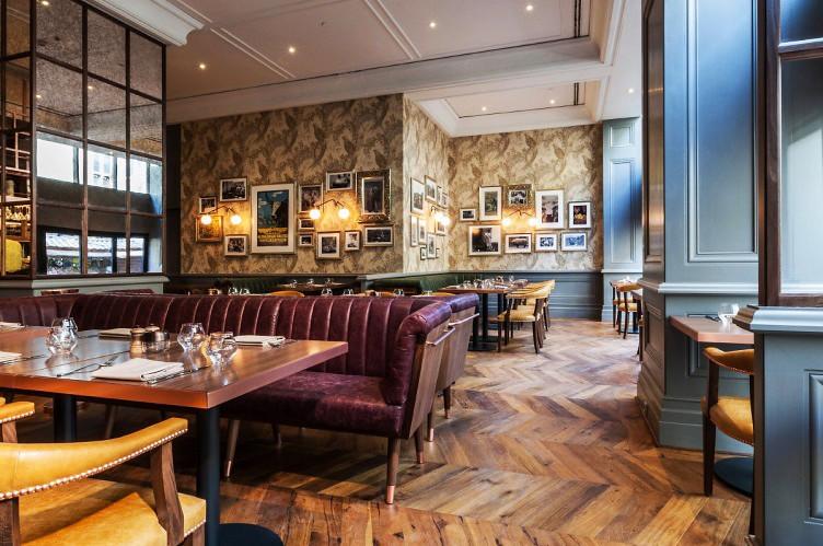 The Ritz-Carlton, Pearl of the Danube, Kupola Lounge, Deak Street Kitchen, at Elizabeth Square, Budapest, Hungary, Herve Humler, Chloe Tiffany Lee (7)