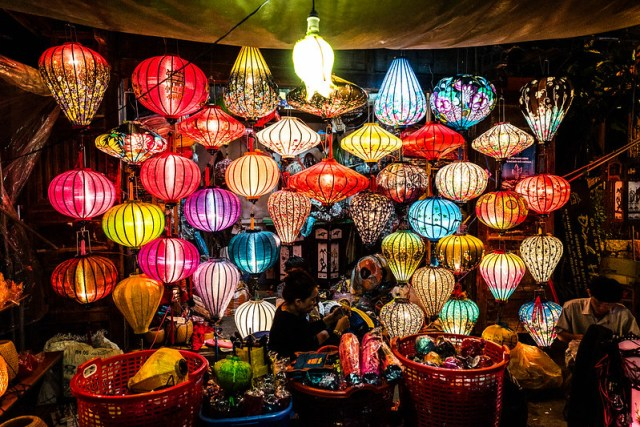 Ancient delight - Hoi An
