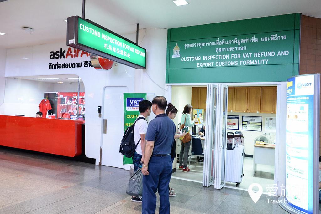 曼谷自由行_航空机场篇 64