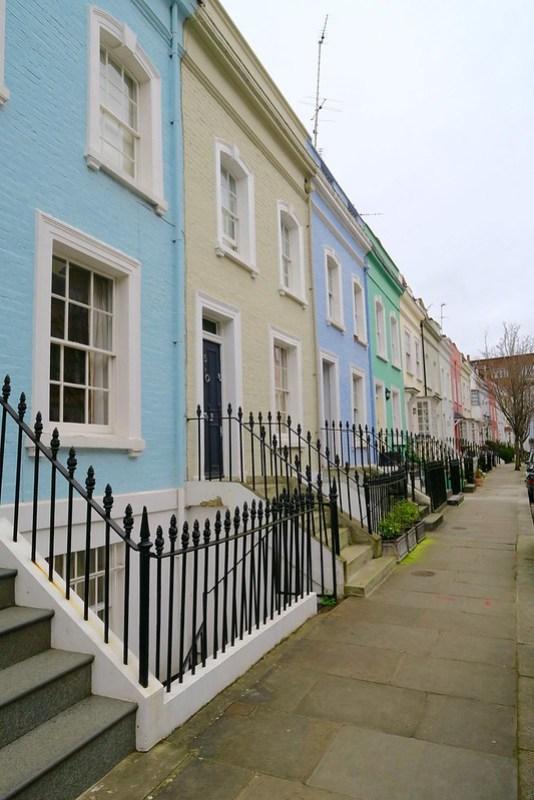 Chelsea and Kensington London