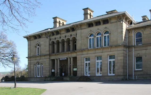 Tolson Memorial Museum