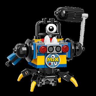 LEGO Mixels Series 9 Myke (41580)