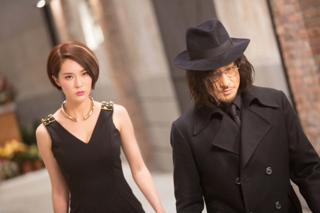 Jacky Cheung Vegas to Macau III