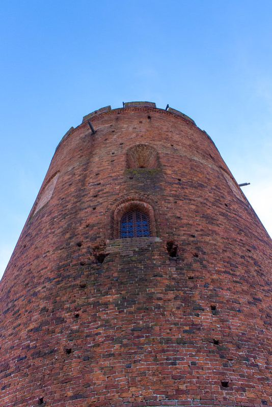 02.07. Kamenez Tower