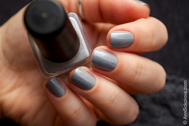 07 Misa #267 Grey Matters Ann Sokolova swatches