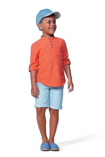 kiabi moda bambino primavera estate 2016