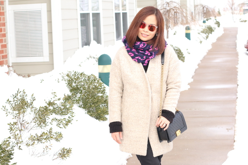 Purple-lips-scarf-kenzo-red-mirrored-sunglasses-7