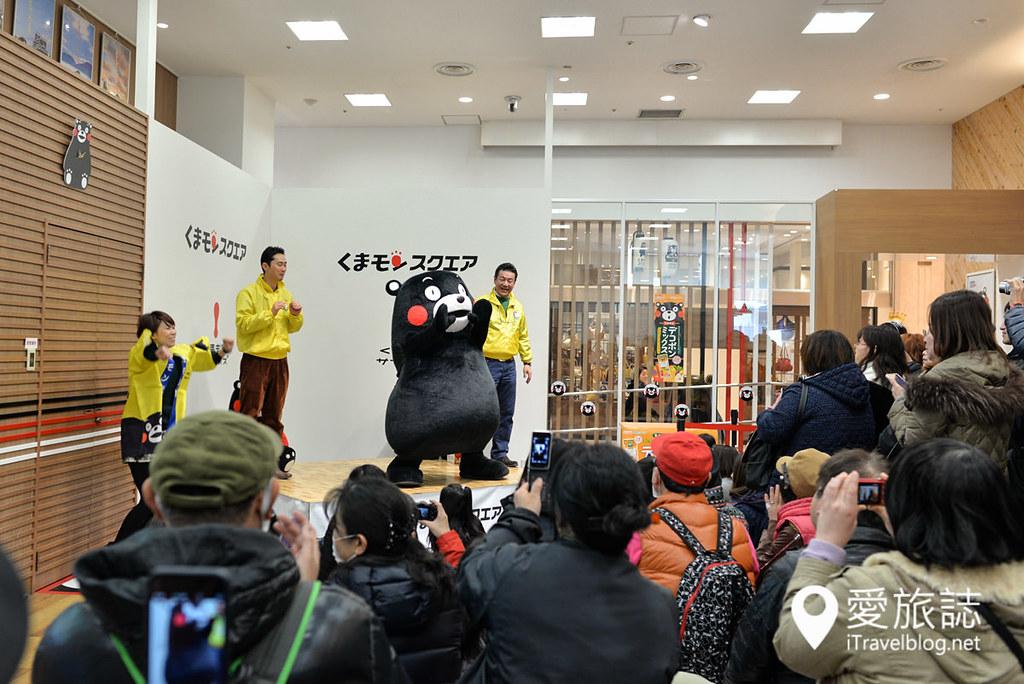 《九州岛熊本景点》熊本部长办公室:亲子朋友同欢乐
