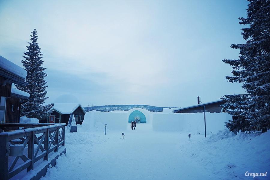 2016.02.25 | 看我歐行腿 | 美到搶著入冰宮,躺在用冰打造的瑞典北極圈 ICE HOTEL 裡 03.jpg