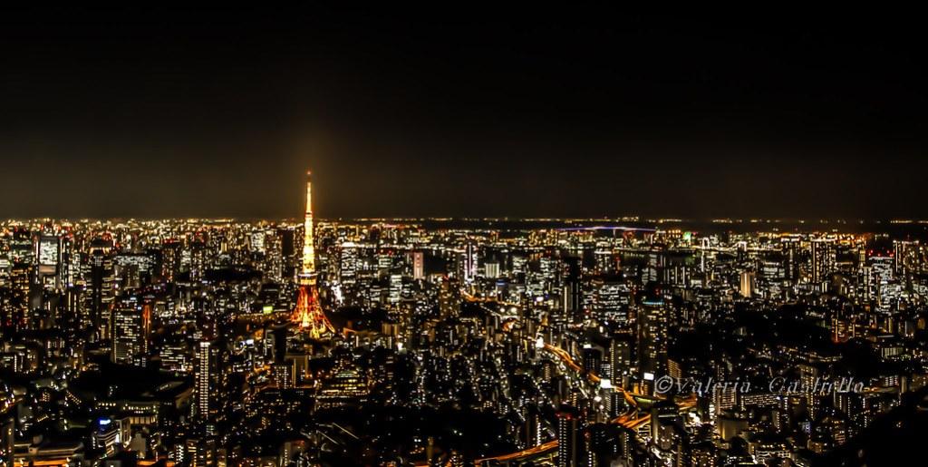 Tokyo Neon Lights - Giappone fai da te