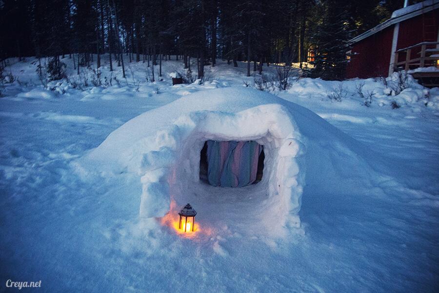 2016.01.31   看我歐行腿   原來愛斯基摩人也不是好當的,在 Igloo 圓頂冰屋裡睡一宿 01.jpg
