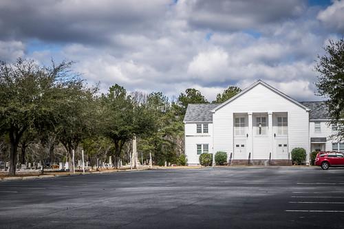 Sandy Level Baptist Church