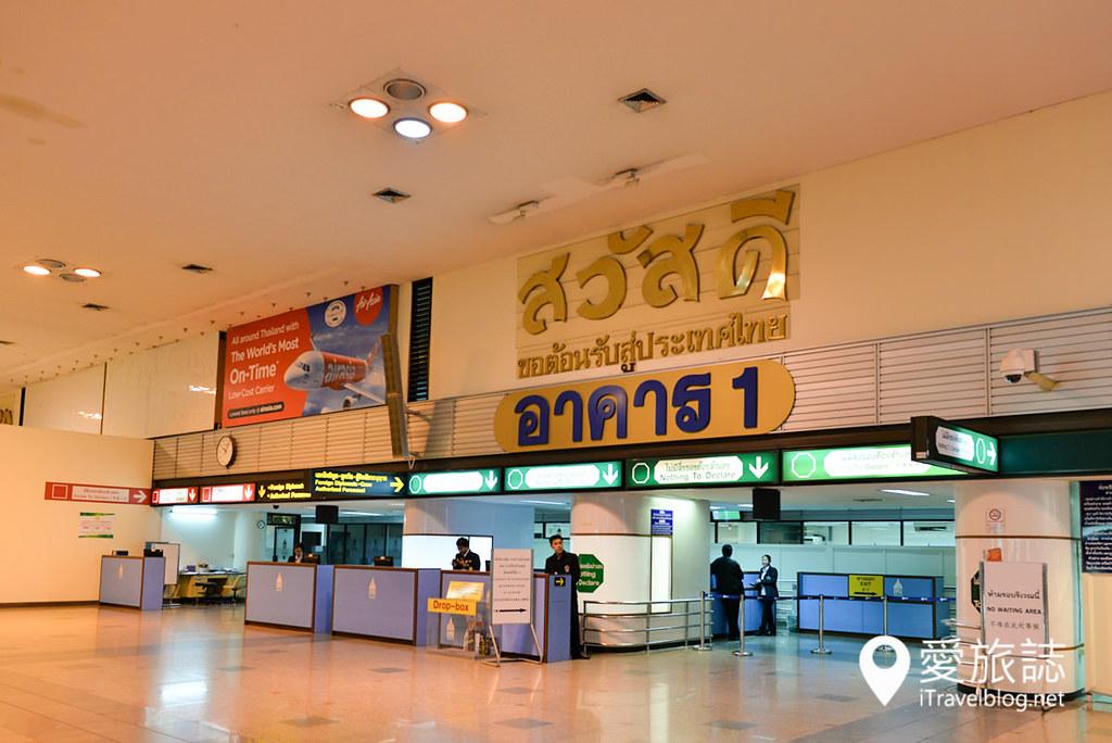 曼谷自由行_航空机场篇 30