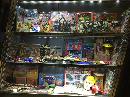 Mint Toy Museum