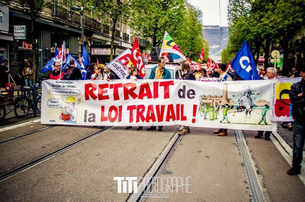 #OnVautMieuxQueCa - Grenoble