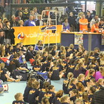 Eindtoernooi regiotrainingen 2016