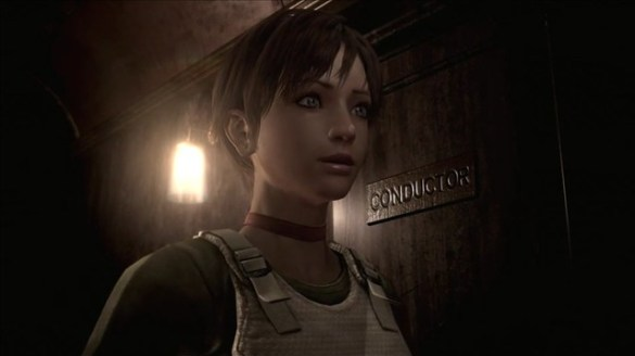 Resident Evil Zero HD Remaster Complete Gameplay