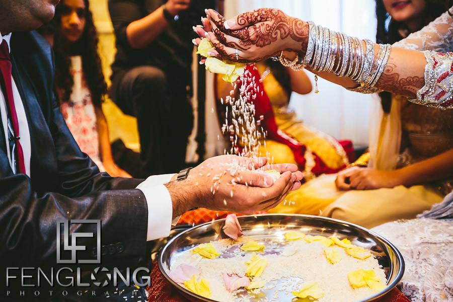 Zahra & Faizan | Atlanta Ismaili Indian Wedding | Sonesta Gwinnett Place & Atrium Norcross