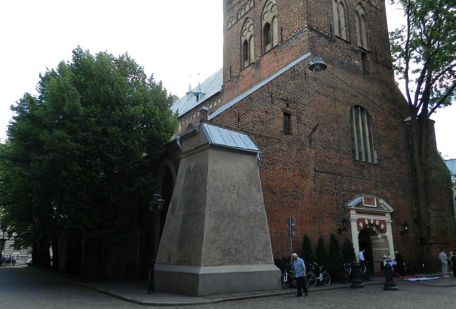 Catedral Católica de Santiago Riga Letonia 02