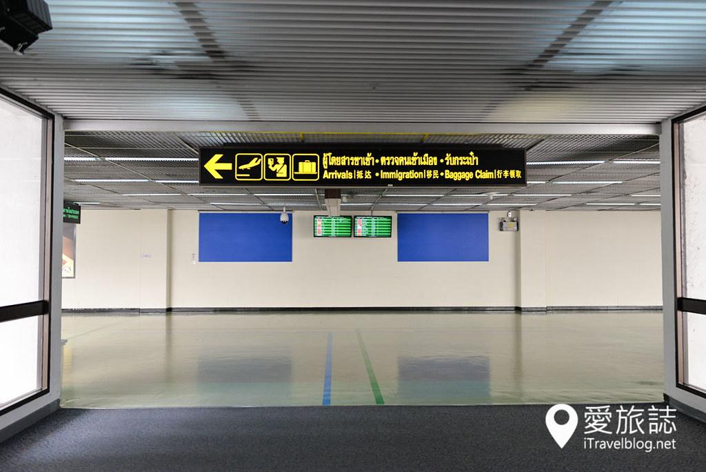 曼谷自由行_航空机场篇 23