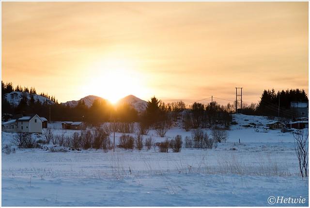 zonsondergang (HP002861)
