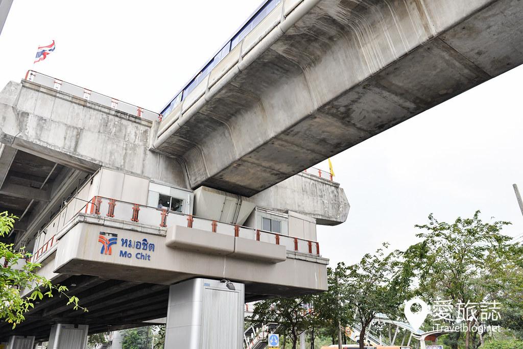 曼谷自由行_航空机场篇 59