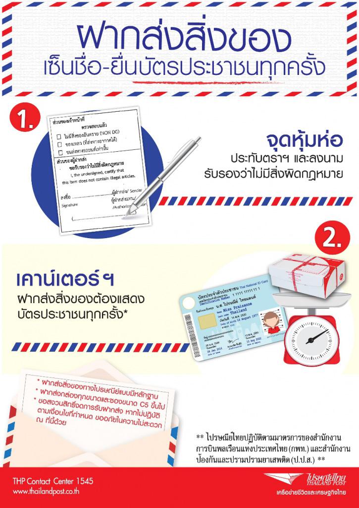 Thai-post
