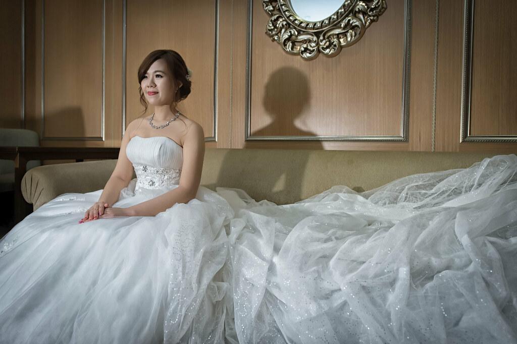 [葉子婚攝團隊]台北婚攝/台北新莊瀚品婚禮紀錄-仁德&巧薇
