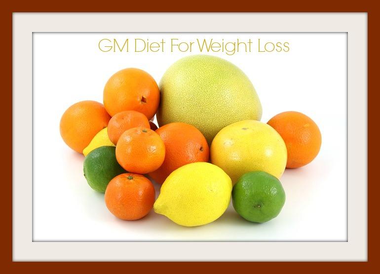 gm diet vegetarian plan for 7 days menu pink and