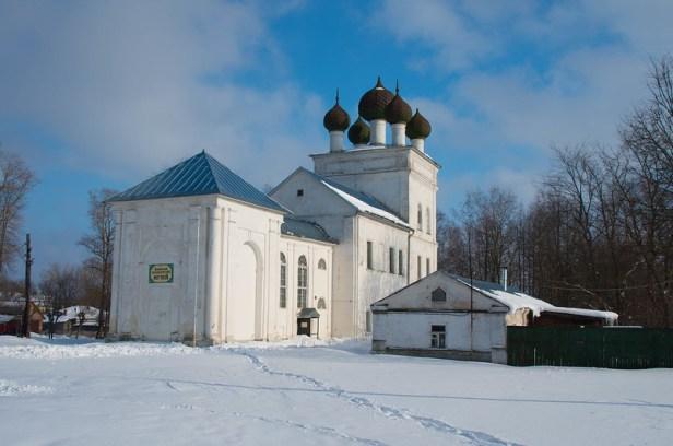 Кашинский краеведческий музей