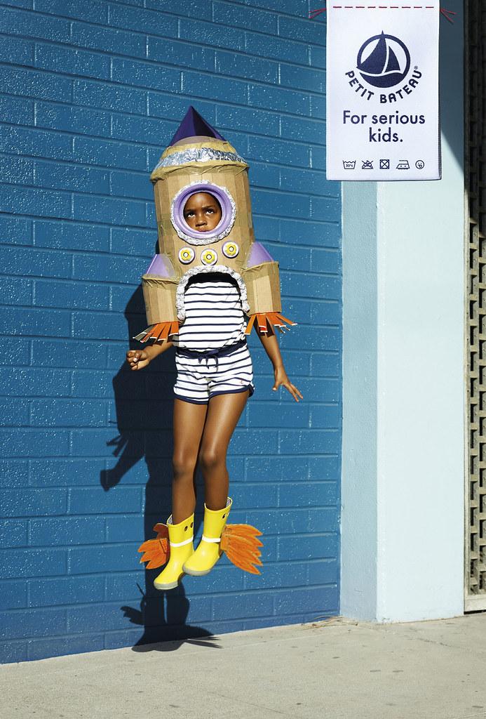 Petit Bateau - For Serious Kids 1